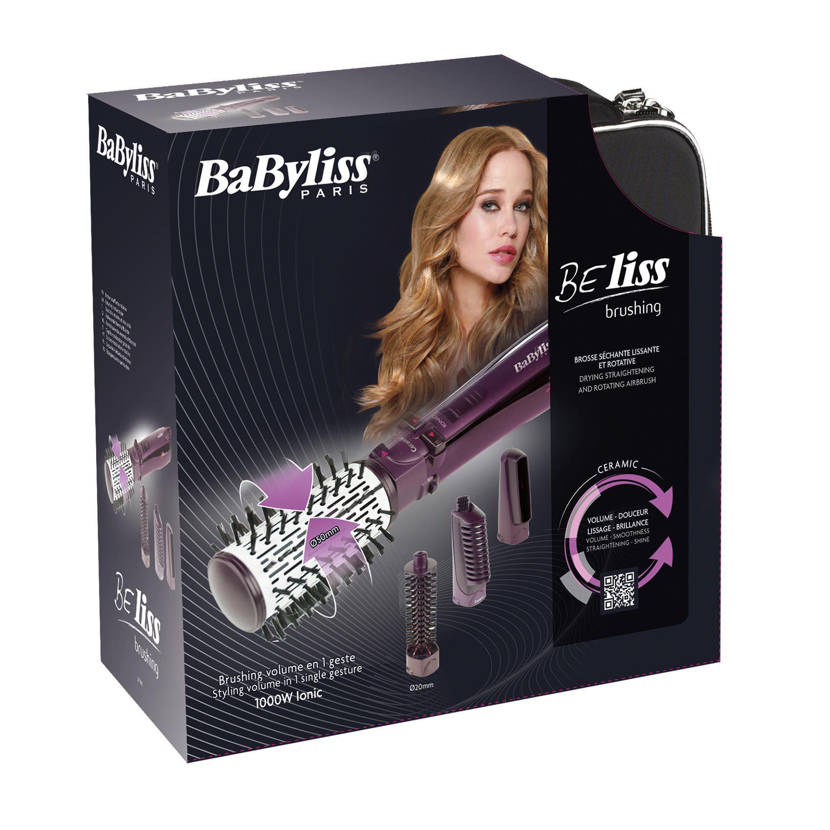 BABYLISS HAIR STYLER 2736 SDE