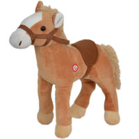 Cuddles Horse Supersoft 35Cm