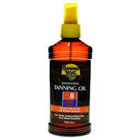 Banana Boat Protective Tanning Oil Spf8 236ml