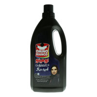 Omino Bianco Intense Black Abaya Shampoo 1000ml