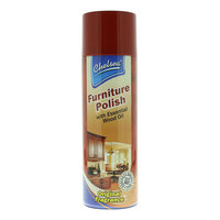 Chelsea Furniture Polish With Essential Wood Oil 470ml