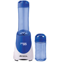 Ariete Blender DRINK&GO 2 Jars-Blue