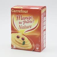 Carrefour Mashed Potato Classic 4 x 125 g