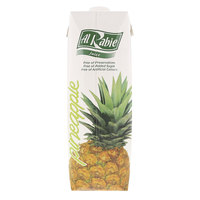 Al Rabie Pineapple Juice 1 L