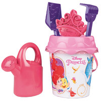 Smoby -Disney Princess Medium Garnished Bucket