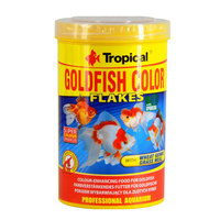 Tropical Goldfish Color Flakes 500ml