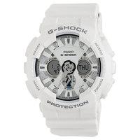 Casio G-Shock Men's Analog/Digital Watch GA-120-7A