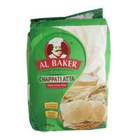 Al Baker Chappati Atta 5Kg