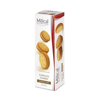 Milical Biscuit Coffee 220GR