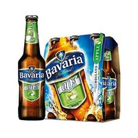 Bavaria Non Alcohol Apple 50CL X5 + 1 Free