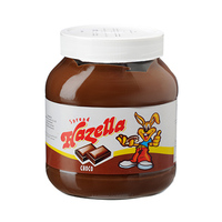 Hazella Chocolate Spread 700GR