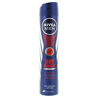 Nivea Men Dry Impact Anti-Perspitant Deodorant 200ml