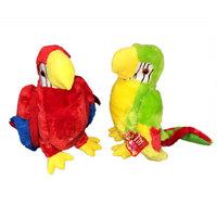 Cuddles Parrot Tropicana 36cm
