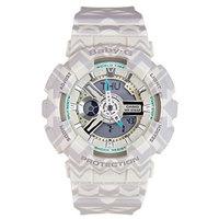 Casio Baby G Women's Analog/Digital Watch BA-110TP-8A