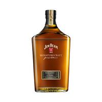 Jim Beam Signature Craft 43%V Alcohol Whisky 70CL