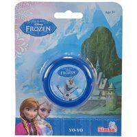 Simba Disney Frozen Plastic Yoyo 6cm