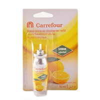 Carrefour Press Once Lemon Refill 15ML