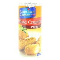 American Garden Bread Crumbs Plain 283g