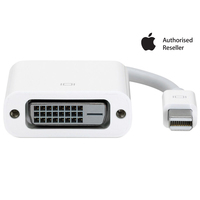 Apple Mini Display Port to DVI Adapter