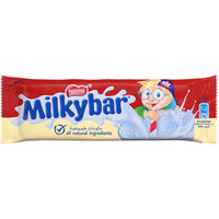 Nestlé Milky Bar White Chocolate Bar 12g