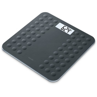 Beurer Digital Glass Scale GS300 Black