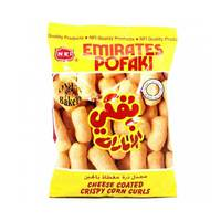 Emirates Pofaki Cheese Corn Curls