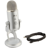 Blue Microphones - USB Yeti Studio Edition