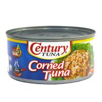 Century Tuna Corned Tuna 180 g