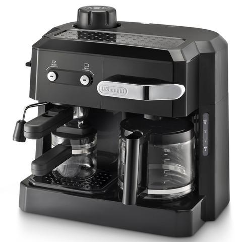 Delonghi-Pump-Cappuccino-Maker-BCO320