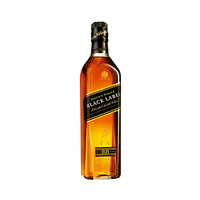 Johnnie Walker Black Label Blended Scotch 40% Alcohol Whisky 1.5L