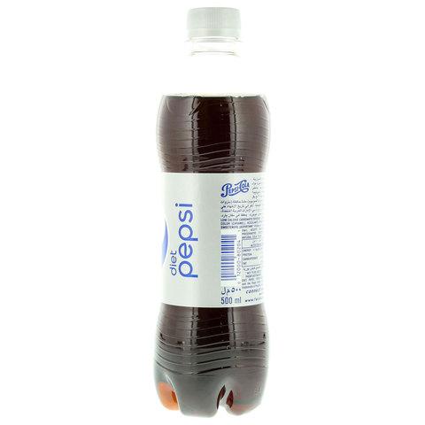 Pepsi-Diet-500ml