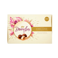 Nestle Dairy Box Deluxe 400GR