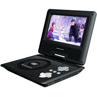 Magic Star Portable DVD MS760