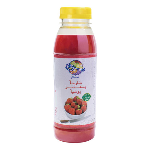 Barakat-Fresh-Strawberry-Juice-330ml