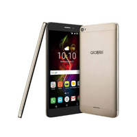 "Alcatel Tablet Pop4 7"" 4G Metal Gold"