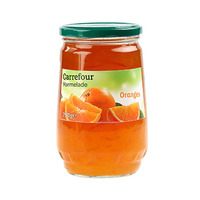 Carrefour Orange Marmalade 750GR