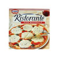 Dr. Oetker Ristorante Pizza Mozzarella 335g