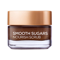 L'Oreal Smooth Sugar  Scrub J50 Nourish