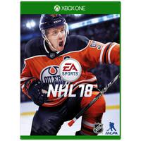 Microsoft Xbox One NHL 18
