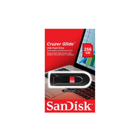 SanDisk Cruzer Glide USB 3.0 256GB Flash Drive