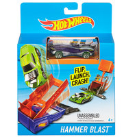 Hotwheels Pocket Race Assorted