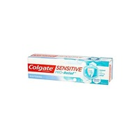 Colgate Toothpaste Sensitive Pro-Relief Whitening 75ML + Toothbrush Free