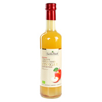 Earth's Finest Organic Apple Cider With Mother 500ml
