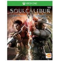 Microsoft Xbox One Soulcalibur VI