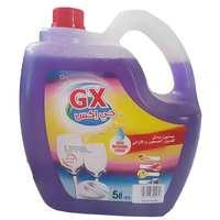 جي إكس سائل غسيل برائحة لافندر 5 لتر