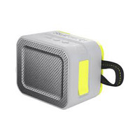 Skullcandy Bluetooth Speaker Barricade S7PCW-J582 Grey/Yellow