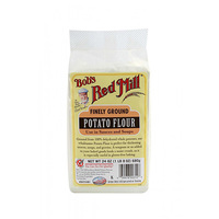 Bobs Red Mill Gluten Free Potato Flour 680GR