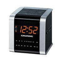 Grundig Radio Alarmmm Sono 560 Gray Silver