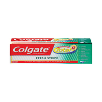 Colgate Toothpaste Total 12 Fresh Stripe 100ML 25% Off