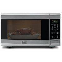 Black&Decker Microwave Mz42Pgss-B5